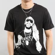 Urban Classics Gucci Mane Money Tee schwarz
