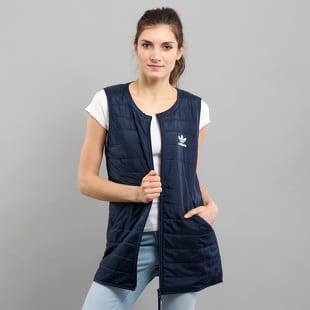 adidas BG Long Vest