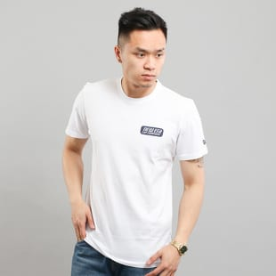 New Era Sandwash Pill Tee