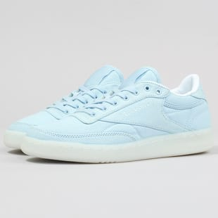 Reebok Club C 85 Canvas