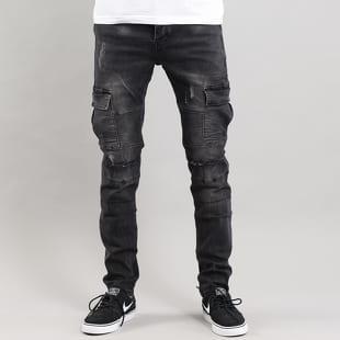 Sixth June Skinny Déchiré Jeans