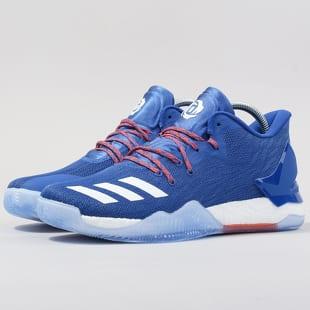 ... adidas Performance D Rose 7 Low blue sld ftwwht orange sld release date  aa7ea 09304  Pánské boty ... eb3050fce8e