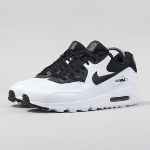 Nike Air Max 90 Essential white   black - black - white a10ce369c30
