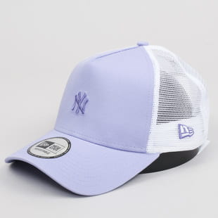 New Era WMNS Pastel Trucker NY