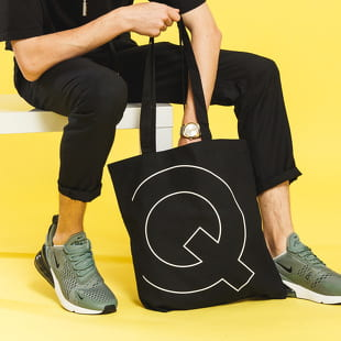 Queens Shopping Bag II