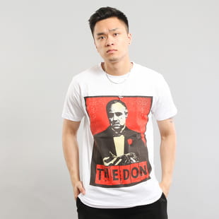 Urban Classics Godfather The Don Tee