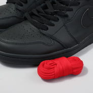 Jordan Air Jordan 1 Retro High OG black / university red