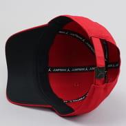 Jordan CLC99 Metal Jumpman červená / černá