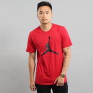 Jordan M JSW Tee Iconic Jumpman červené