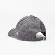 New Era 940 W Tech Jersey NY melange šedá / šedá / růžová