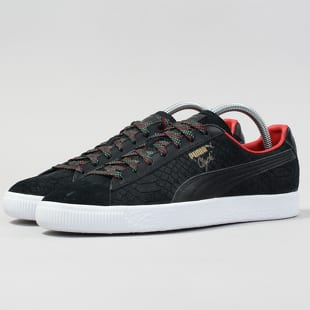 Sneakers Puma Clyde GCC black / high
