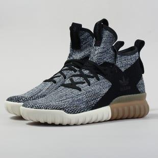 high quality uk cheap sale really comfortable Sneakers adidas Tubular X PK cblack / trablu / tacblu ...