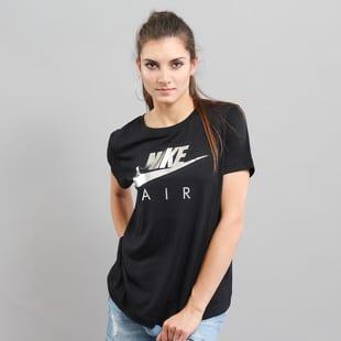 Nike W NSW Tee Air černé