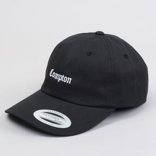Yupoong Compton Dad Cap