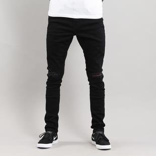 Urban Classics Slim Fit Knee Cut Denim Pant