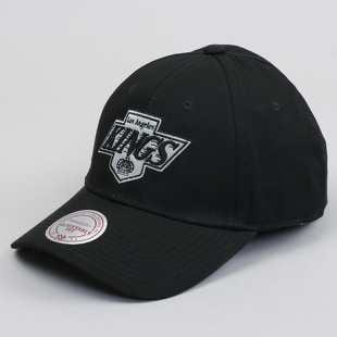 Mitchell & Ness Low Pro Strapback LA Kings