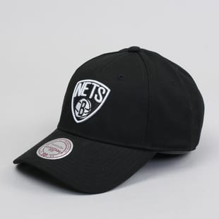 Mitchell & Ness Low Pro Strapback Nets