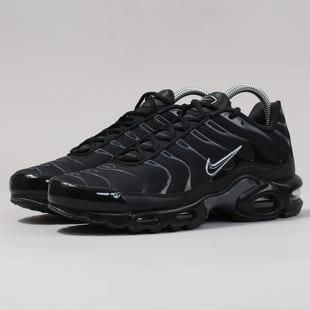 detailed pictures 13a55 d0139 Nike Air Max Plus black / black - pure platinum