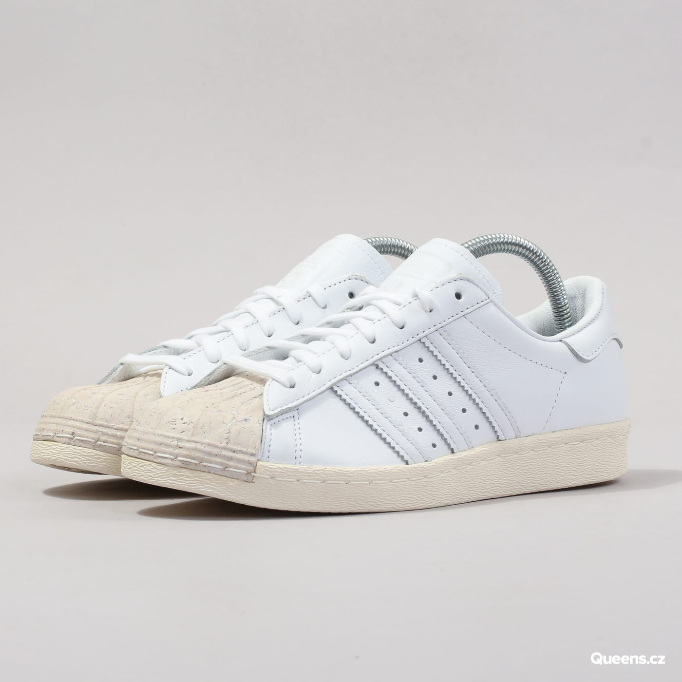 adidas Superstar 80s Cork W (BY8708) – Queens 💚 bbf6ef336c