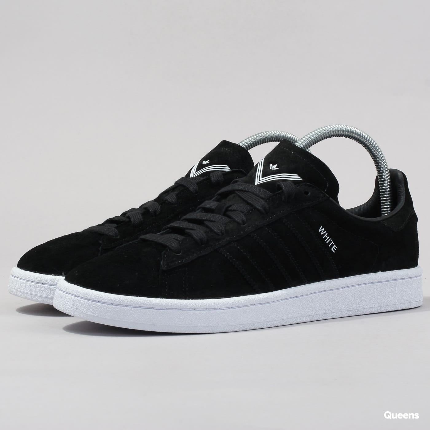 Sneakers adidas WM Campus cblack