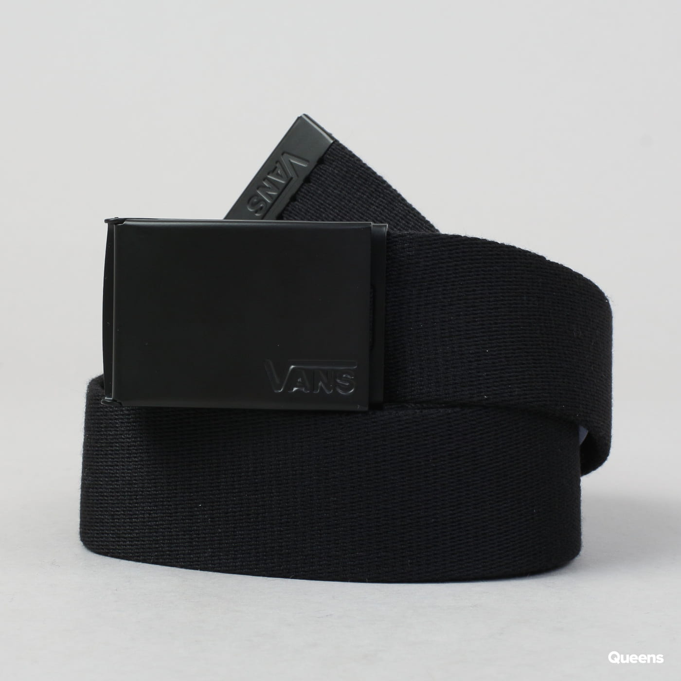 Vans Deppster II Web Belt čierny
