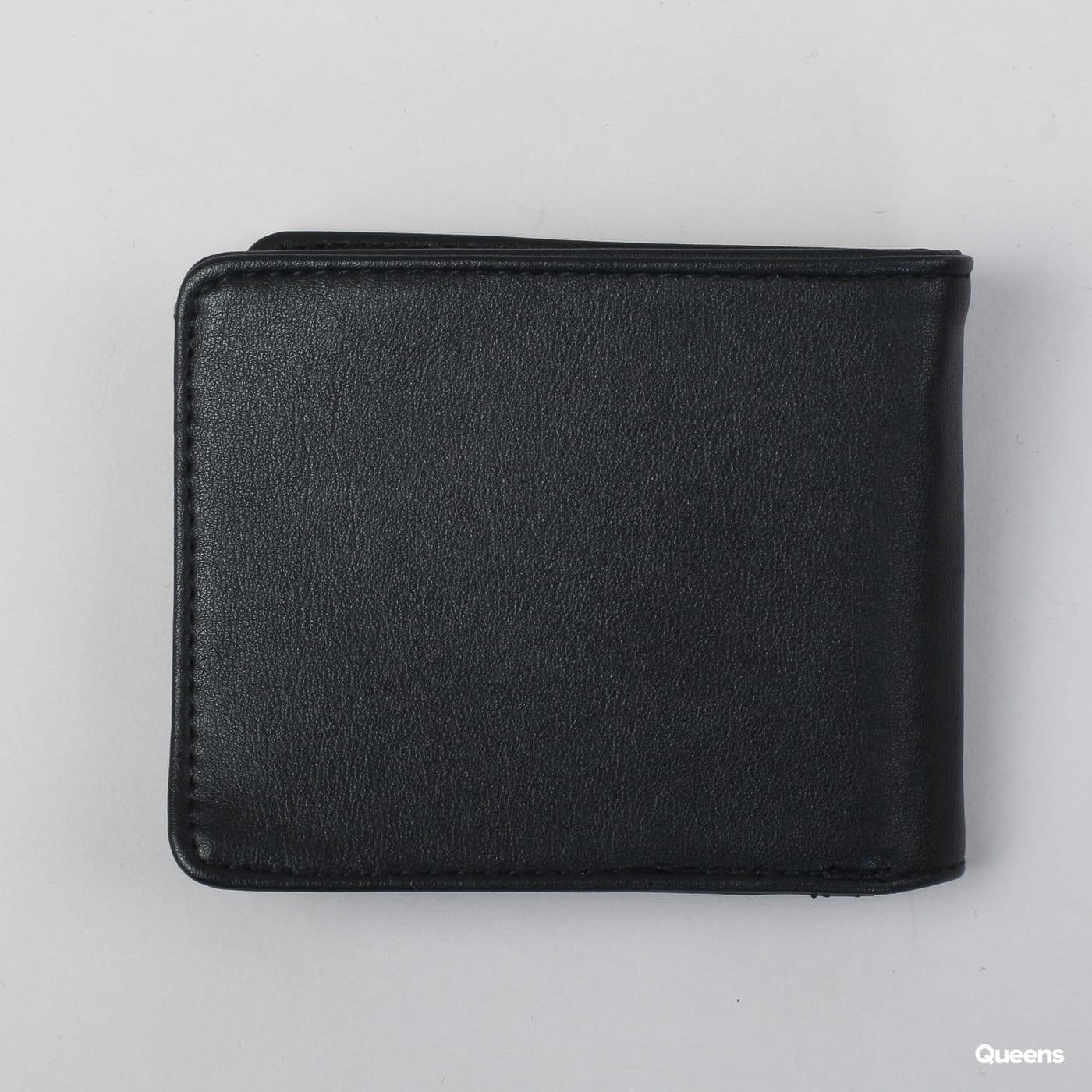 Vans Drop V Bifold Wallet čierna