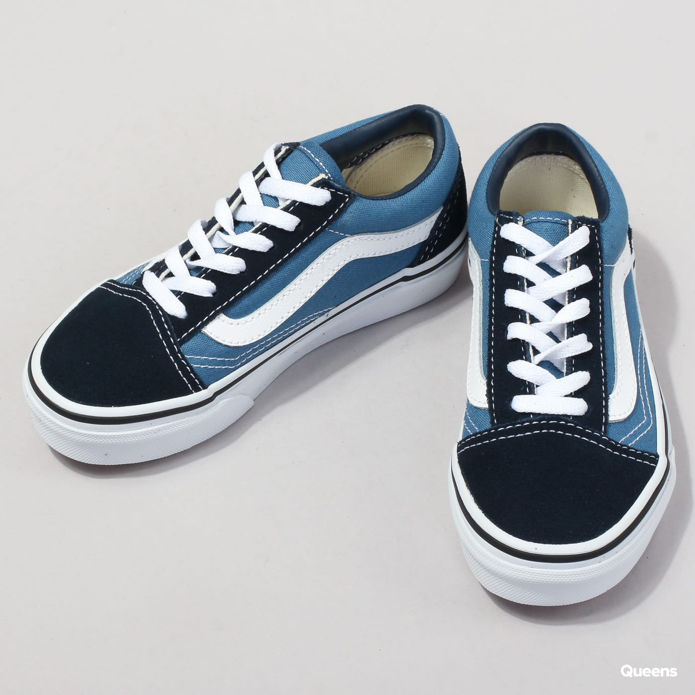 Vans Old Skool navy / true white