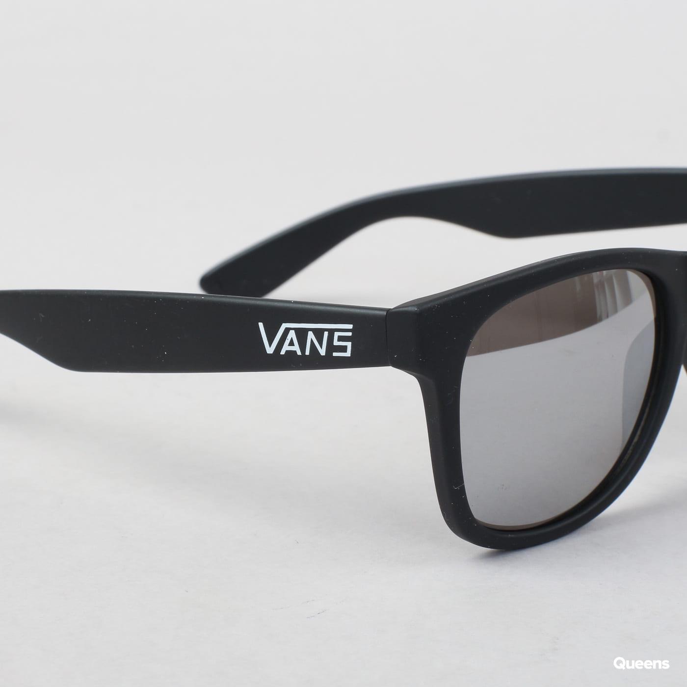 Vans Spicoli 4 Shades schwarz / silber