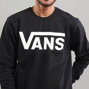 Vans MN Vans Classic Crew černá