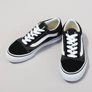 Vans Old Skool black / true white