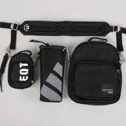 adidas EQT Utility Bag černá