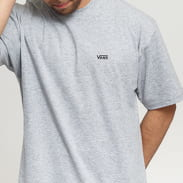 Vans MN Left Chest Logo grau melange