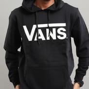 Vans MN Vans Classic Pull Hoody černá