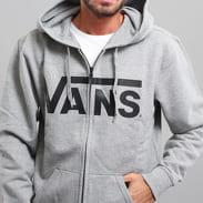 Vans MN Vans Classic Zip Hoody grey melange