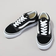 Vans Old Skool black / true white