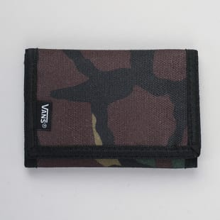 Vans Slipped Classic Wallet