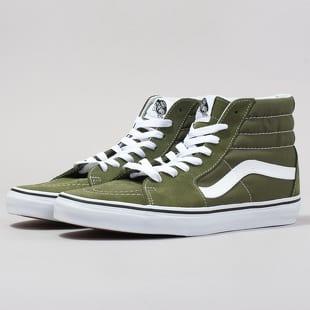 Sneakers Vans SK8-Hi winter moss / true