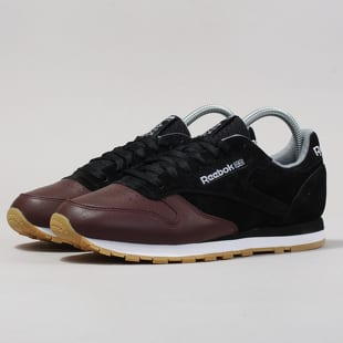Reebok Classic Leather LS