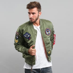 Alpha Industries MA - 1 VF DIY