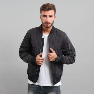 Urban Classics Big Diamond Quilt Bomber Jacket
