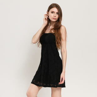 Urban Classics Ladies Laces Dress