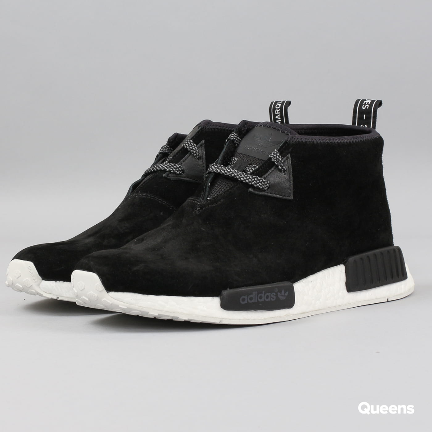 adidas Originals NMD_C1 cblack / cblack / chalk white