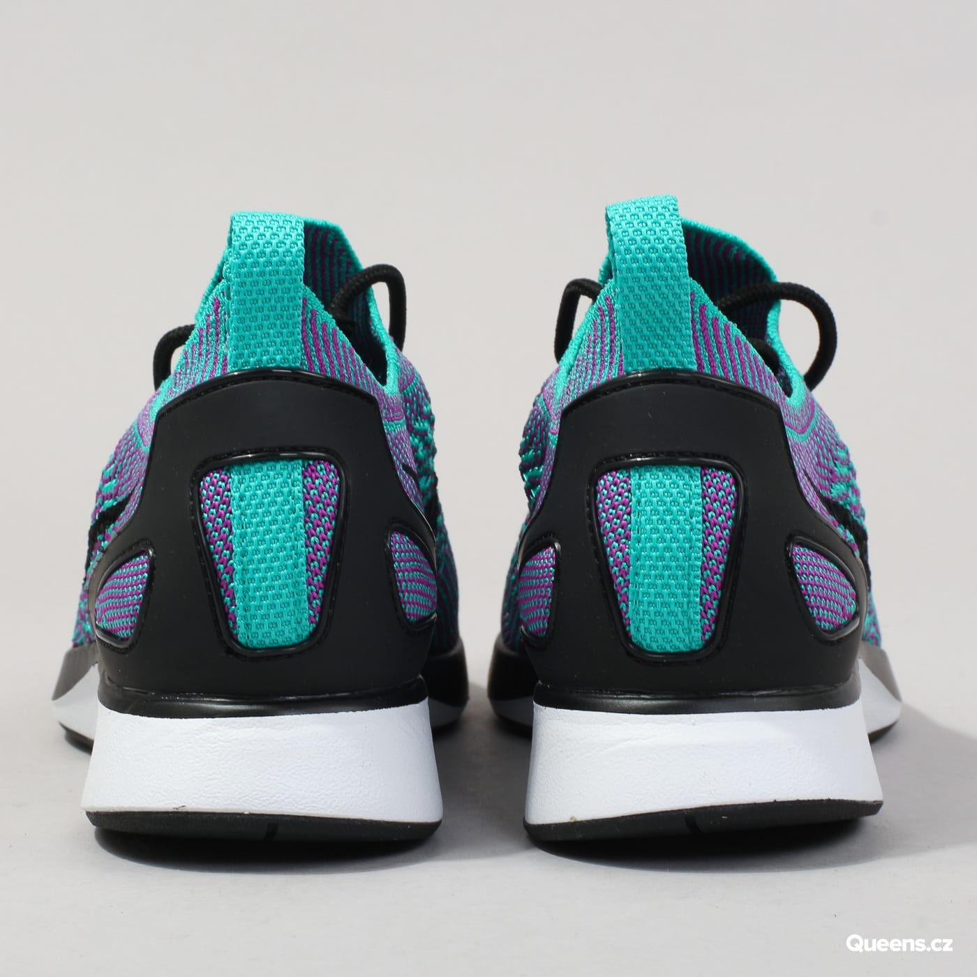 387329f54de Zoom in Zoom in Zoom in Zoom in Zoom in. Nike W Air Zoom Mariah FK Racer  Premium clear jade   black - vivid purple