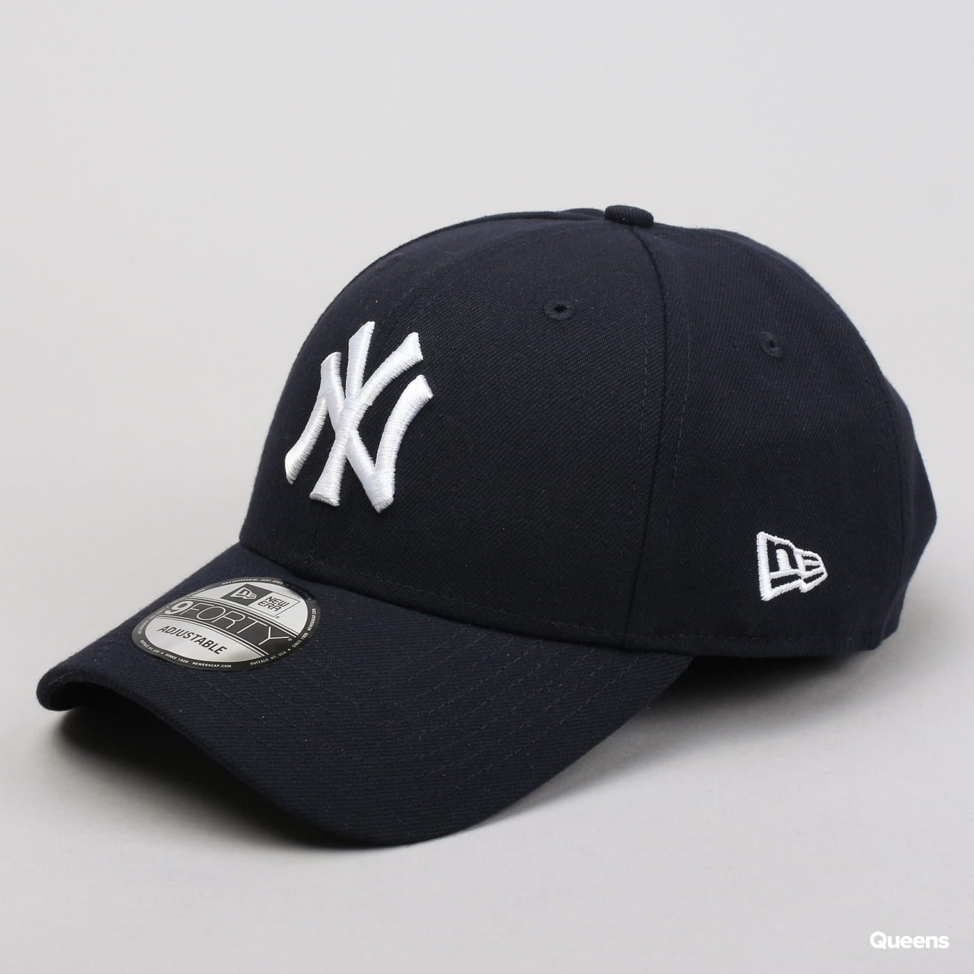 New Era 940 The League NY Marine