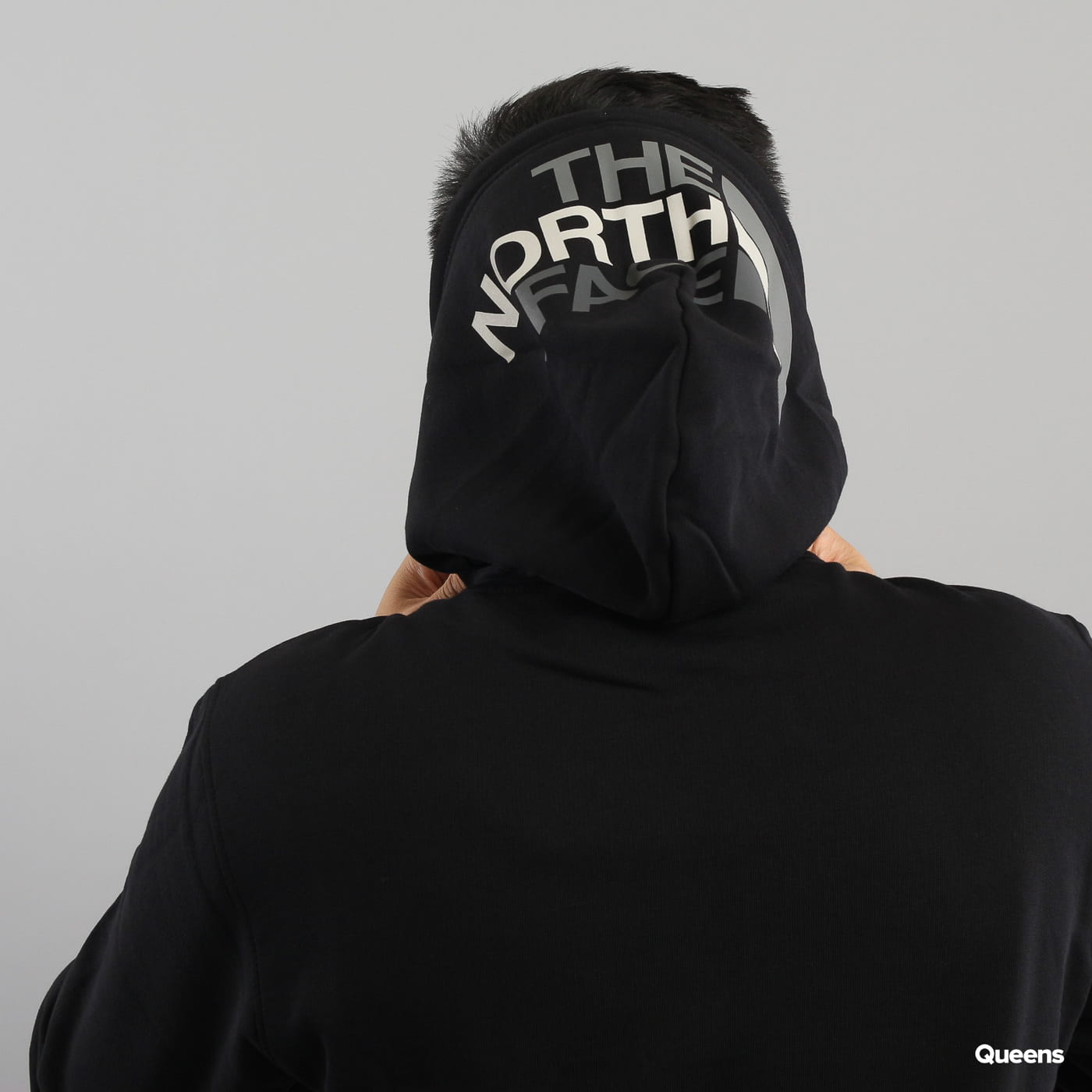 The North Face M Seasonal Drew Peak Hoodie schwarz