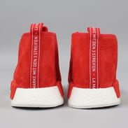 adidas Originals NMD_C1 lush red s16-st / lush red s16-st / chalk white
