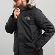 The North Face M Zaneck Jacket černá