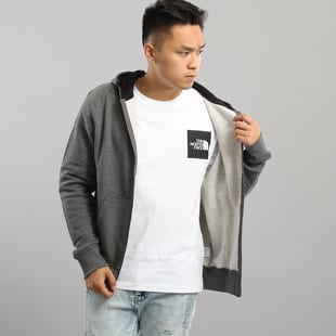 The North Face M Open Gate FZ Hoodie