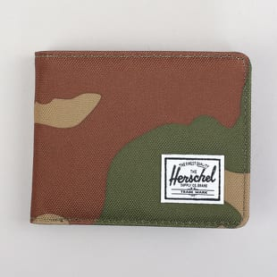 The Herschel Supply CO. Roy + Coin Wallet