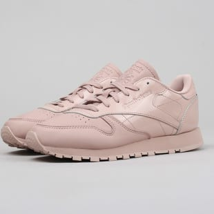 justa difícil de complacer marioneta  Reebok Classic Leather IL shell pink (BS6584) – Queens 💚